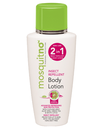 Insect Repellent Body Lotion - 100 ml
