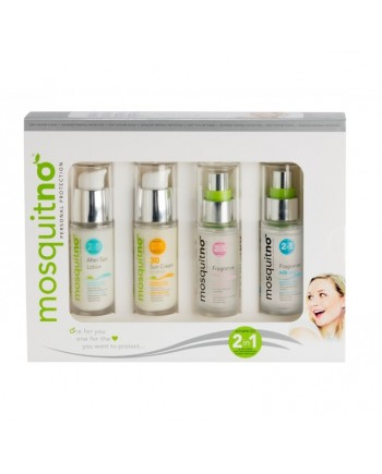 Insect Repellent Personal Care Set