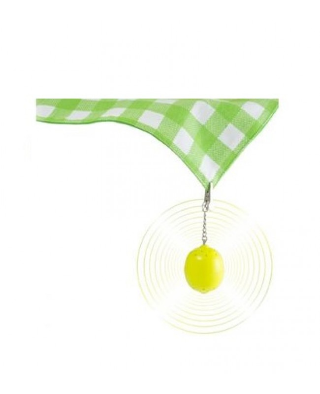 Insect Repellent Tablecloth Hangers - 4 hangers